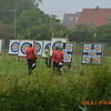 EYC 2012 - Saturday - Gold finals : Photo's from the European Outdoor Archery Championships in Nykøbing Falster, Denmark.   If you want to use some of the pics feel free to contact me on kajfrandsen@gmail.com :)