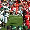 Iowa State vs. Baylor - 2005