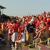 Iowa State vs. Illinois State - 2005