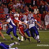 Iowa State vs. UNI 2006