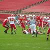 Iowa State Spring Game - 2006