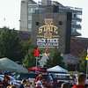Iowa State vs. South Dakota State