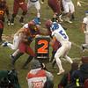 Iowa State 27 Drake 24