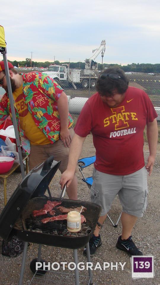 Iowa State vs. Northern Iowa