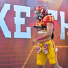 IOWA STATE football vs WEST VIRGINIA  11.29.2014  Jack Trice Stadium Ames, Iowa