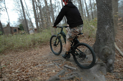 Ipswich MTN Biking