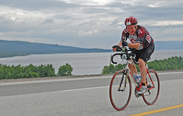 Ironman 70.3 - Pasadena, Newfoundland and Labrador