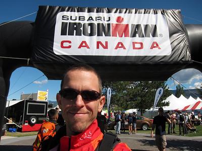 Ironman Canada 8.29.2010