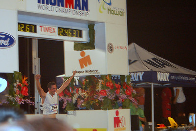 Ironman Hawaii 2008