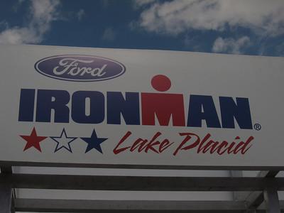 Ironman Lake Placid 7.25.2010