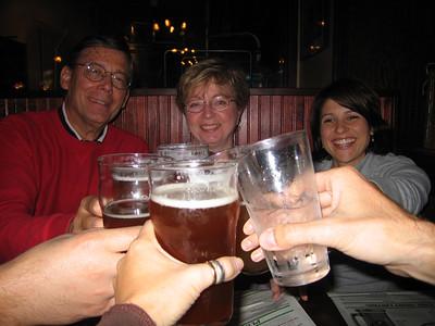 Cheers to Jon!