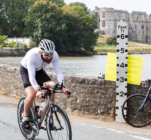 Ironman Wales