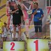 Ironman 70.3 Philippines winners