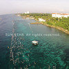 Ironman 70.3 Philippines 1.9k swim course