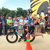 Professional triathlete Matt Burton joins Ironman 70.3 Philippines