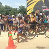 Piolo Pascual finishes bike leg of Ironman 70.3 Philippines 2014