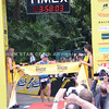 Courtney Atkinson from Australia is Ironman 70.3 Philippines champion at 03:58:07. (Iste Sesante-Leopoldo/Sun.Star Cebu)
