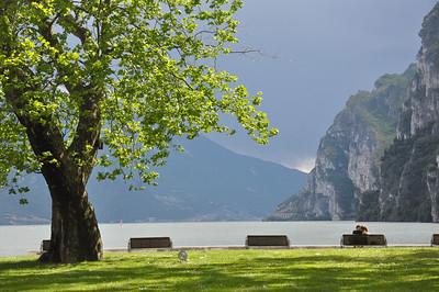 Italië - Gardameer 2014