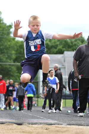 J-Hawk Track Meet June 2