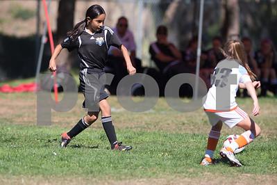 12U club soccer