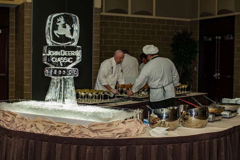 JDClassic Champion's Dinner