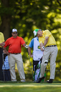 John Deere Classic 2012 Wednesday ProAm  JR Howell JRHowell@me.com