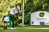 John Deere Classic 2013<br /> Thursday<br /> First Round