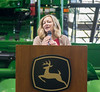 John Deere Classic Birdies for Charity Award Announcement