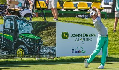 John Deere Classic - Pro Am - Deere Run - Peter Malnati