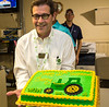 Barry Cronin 20 years with the John Deere Classic
