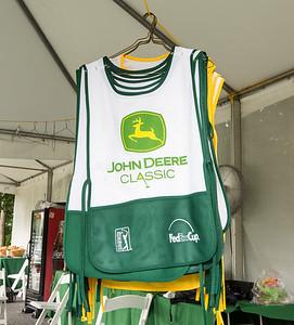 John Deere Classic - Sunday Final Round