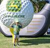 John Deere Classic at TPC at Deere Run