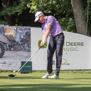 John Deere Classic at TPC at Deere Run