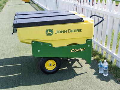 John Deere Classic Pro Am