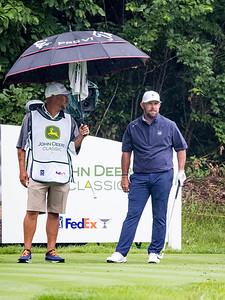 John Deere Classic Round 3 (Saturday)