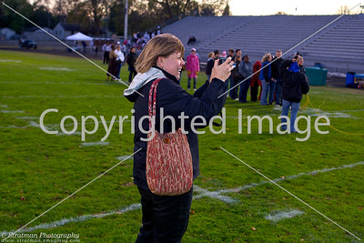 2011-10-14 JFK Football Varsity vs Lakeville North