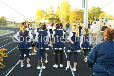 2012-09-21 JFK Football Varsity @ Burnsville