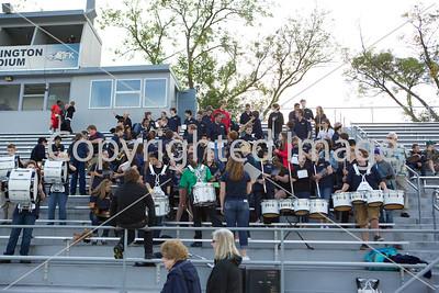 2014-09-05 JFK Football Varsity vs Cooper