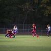 20191031 Football - Pirates vs. Eagles
