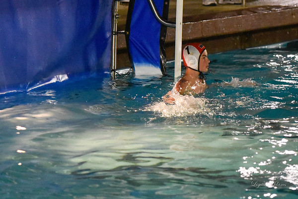 JOHNSON: Water Polo at Aliso Niguel High School
