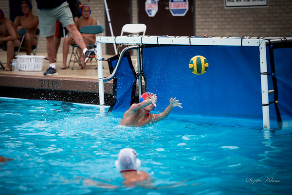 JOHNSON: HB WATER POLO - JUNIOR OLYMPICS - Day 3 & 4
