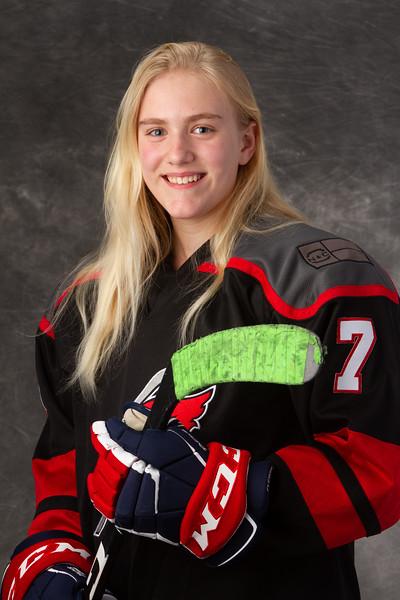 Allison Witte