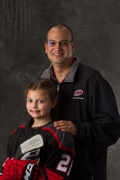Bella Occhipinti + Dad