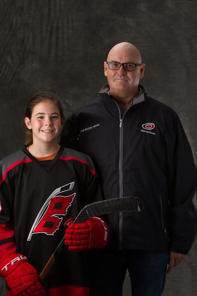 Adele Smith + Dad