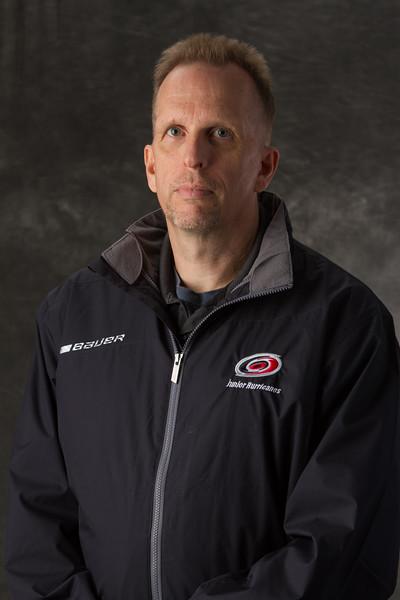Coach Buchanan