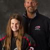 Samantha Faatz + Dad