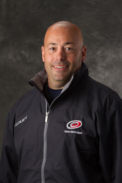 Coach Santora