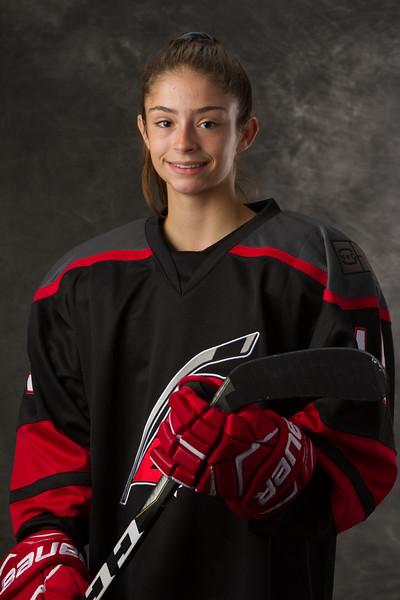 Madison Beatty