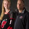 Bridget Buchanan + Dad
