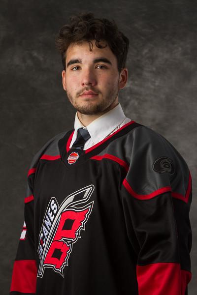Justin Tomecek